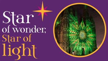 Star of Wonder @ Lichfield Cathedral, 2017